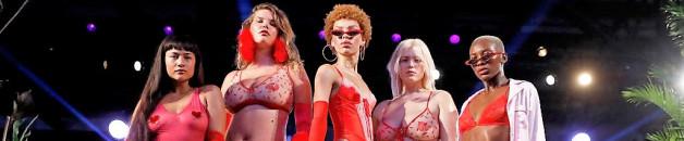 NYFW Savage x Fenty Show: Une célébration de la femme dans tous «ses états»